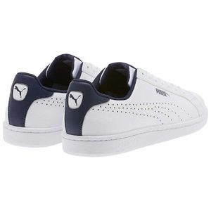 Puma Shoes - PUMA Smash Leather Classic Sneaker